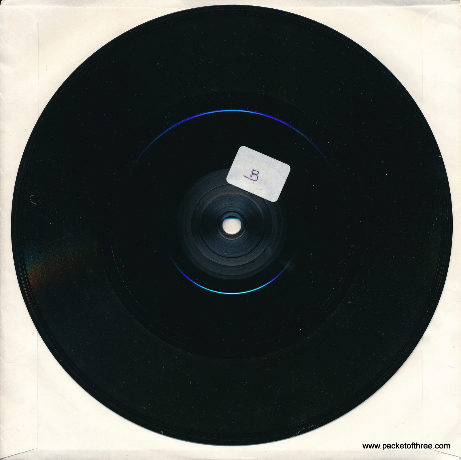 """Squeeze - Loving You Tonight UK 7"""" - test pressing"""