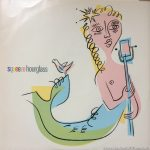 "Squeeze - Hourglass - UK - 12"" - picture sleeve"