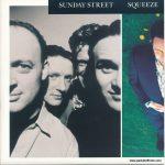 "Sunday Street - 7"" - UK - picture sleeve"