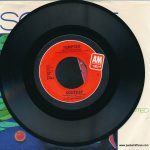 """Tempted - USA - 7"""" - picture sleeve - Terre Haute pressing"""